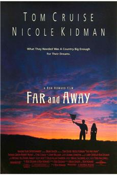 Far and Away (1992) 1080p download