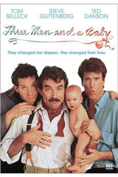Three Men and a Baby (1987) download