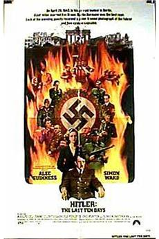Hitler: The Last Ten Days (1973) 1080p download