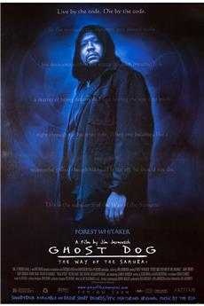 Ghost Dog: The Way of the Samurai (1999) 1080p download