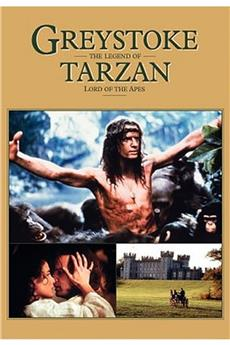 Greystoke: The Legend of Tarzan, Lord of the Apes (1984) download