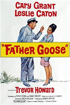 Father Goose (1964) 1080p download