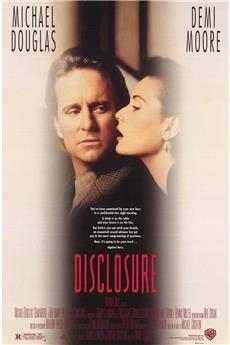 Disclosure (1994) download