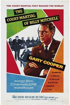 The Court-Martial of Billy Mitchell (1955) 1080p download