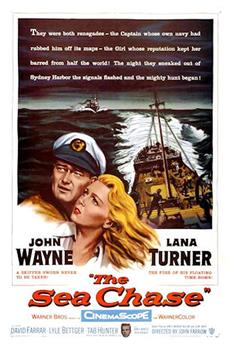 The Sea Chase (1955) 1080p download