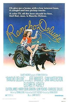 Rancho Deluxe (1975) download