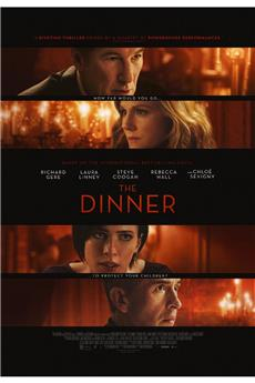 The Dinner (2017) 1080p download