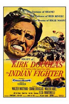 The Indian Fighter (1955) 1080p download