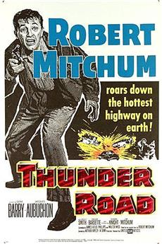 Thunder Road (1958) download