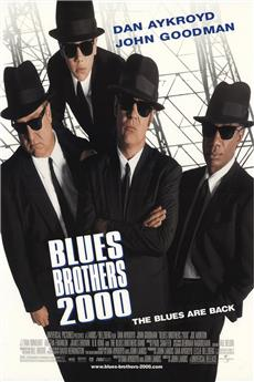 Blues Brothers 2000 (1998) 1080p download