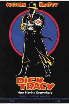 Dick Tracy (1990) 1080p download