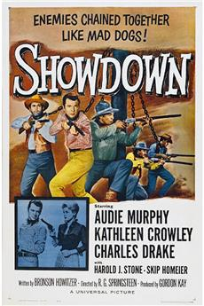 Showdown (1963) 1080p download