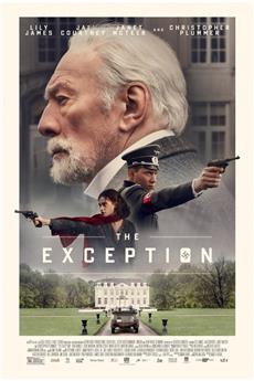 The Exception (2017) 1080p download