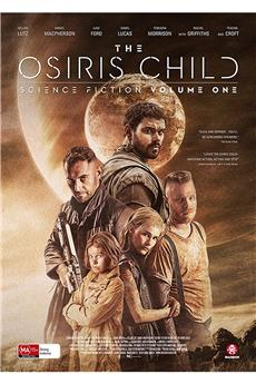 Science Fiction Volume One: The Osiris Child (2017) 1080p download