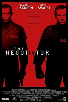 The Negotiator (1998) 1080p download