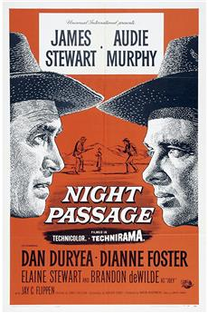 Night Passage (1957) 1080p download
