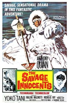 The Savage Innocents (1960) 1080p download
