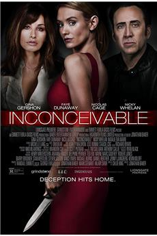 Inconceivable (2017) 1080p download