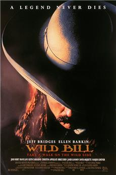 Wild Bill (1995) download