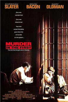 Murder in the First (1995) download