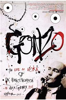 Gonzo: The Life and Work of Dr. Hunter S. Thompson (2008) download