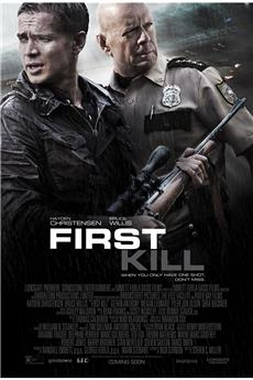 First Kill (2017) download