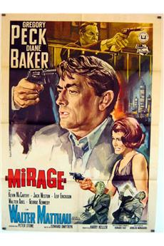 Mirage (1965) download