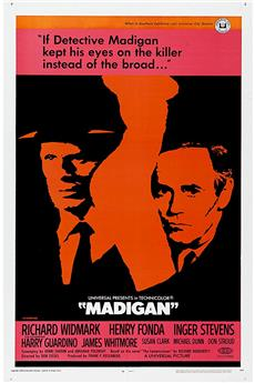 Madigan (1968) download