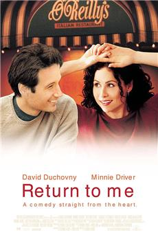 Return to Me (2000) download