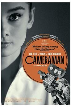 Cameraman: The Life and Work of Jack Cardiff (2010) download