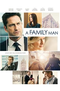 A Family Man (2017) 1080p download
