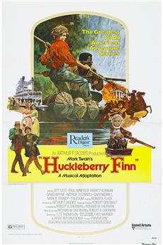Huckleberry Finn (1974) download