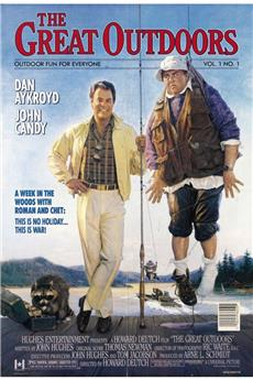 The Great Outdoors (1988) 1080p download