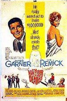 The Wheeler Dealers (1963) 1080p download