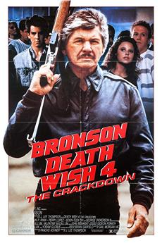 Death Wish 4: The Crackdown (1987) 1080p download