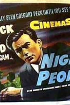 Night People (1954) 1080p download