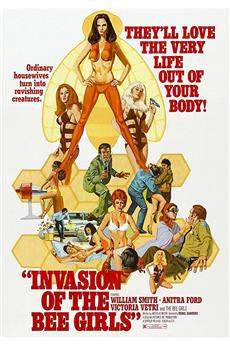 Invasion of the Bee Girls (1973) 1080p download