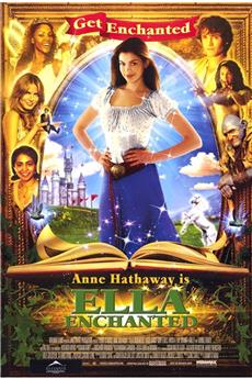 Ella Enchanted (2004) 1080p download