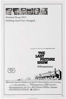 The Last Picture Show (1971) 1080p download