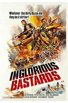 The Inglorious Bastards (1978) 1080p download