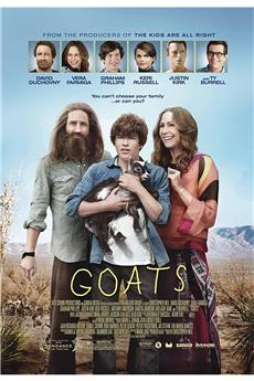 Goats (2012) 1080p download