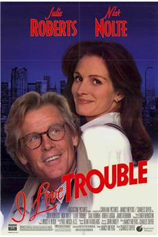 I Love Trouble (1994) download