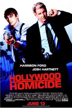 Hollywood Homicide (2003) 1080p download