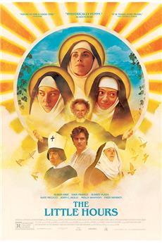The Little Hours (2017) download