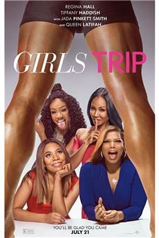 Girls Trip (2017) 1080p download