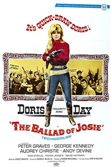 The Ballad of Josie (1967) download
