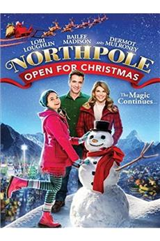 Northpole: Open for Christmas (2015) 1080p download