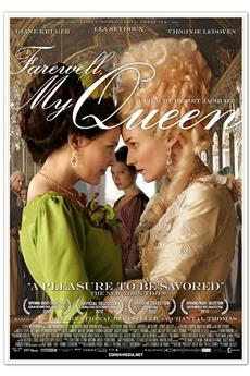 Farewell, My Queen (2012) 1080p download