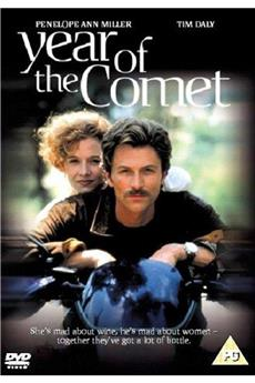 Year of the Comet (1992) 1080p download