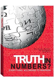 Truth in Numbers? Everything, According to Wikipedia (2010) download